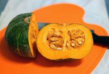 Dýně - oblíbená podzimní zelenina