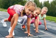 Jak rozpoznat a otestovat, na který sport se hodí vaše dítě?